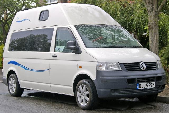 Directory Of Volkswagen VW Camper Hire Rental Companies